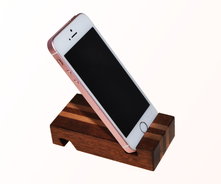 Two Point Laminate Phone Holder